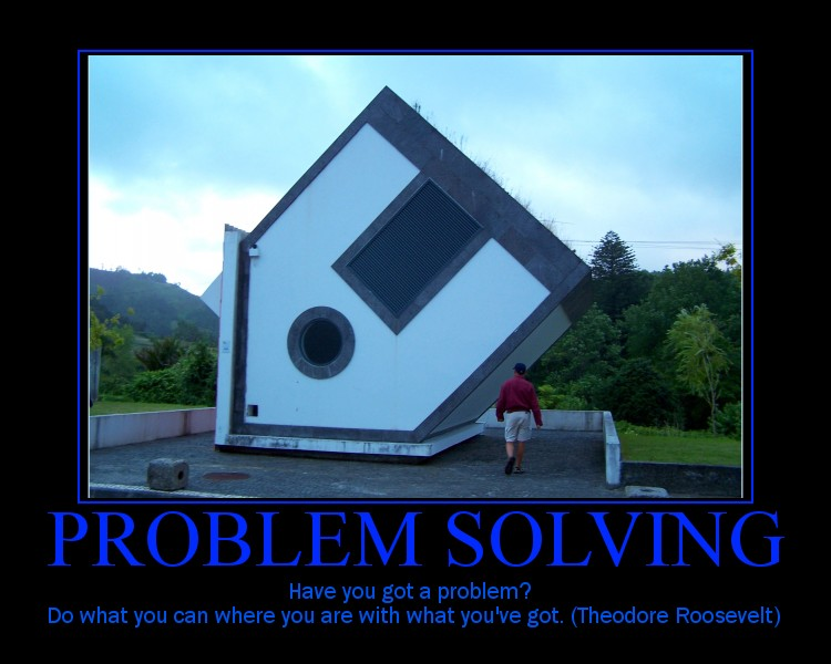 What Problems Do You Solve?